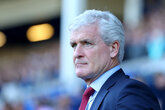Hughes: We'll be ready for Swansea