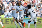 Inside Track: Swansea City