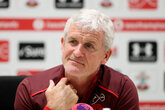 Press Conference (Part Two): Hughes on final-day clash