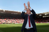 Hughes primed for St Mary's return