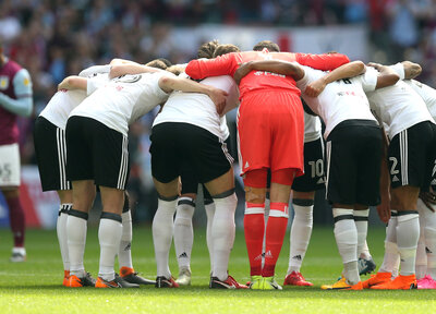 Promoted teams in profile: Fulham
