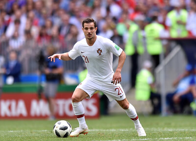 Cédric set for Uruguay showdown