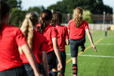 Smith named in Lionesses U16 squad