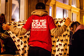 Saints Foundation and The Big Issue launch The Big Sleep Out