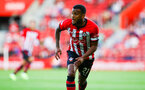 SOUTHAMPTON, ENGLAND - AUGUST 01: Ryan Bertrand of Southampton FC during the Pre-Season friendly match between Southampton FC and Celta Vigo pictured at St Mary's Stadium on August 1, 2018 in Southampton, England. (Photo by James Bridle - Southampton FC/Southampton FC via Getty Images)