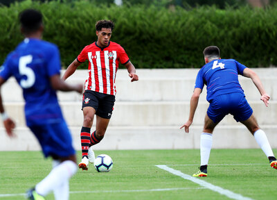 U18 Report: Chelsea 2-2 Saints