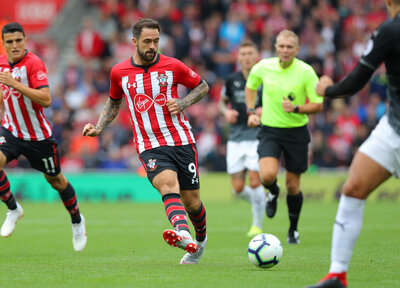 Ings keen to embrace Saints' style