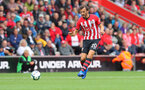 SOUTHAMPTON, ENGLAND - AUGUST 12: Manolo Gabbiaidini of Southampton during the Premier League match between Southampton FC and Burnley FC at St Mary's Stadium on August 12, 2018 in Southampton, United Kingdom. (Photo by Matt Watson/Southampton FC via Getty Images)