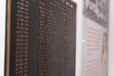 SeaCity Museum: Saints in the First World War talk