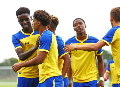 U18 Preview: Arsenal vs Saints