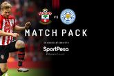 Match Pack: Saints vs Leicester