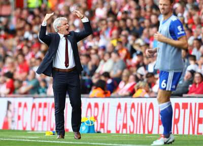 Hughes: We'll take the positives