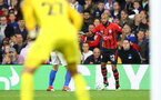 BRIGHTON, ENGLAND - AUGUST 28: Nathan Redmond of Southampton during the Carabao Cup Second Round match between Brighton & Hove Albion and Southampton at American Express Community Stadium on August 28, 2018 in Brighton, England. (Photo by Matt Watson/Southampton FC via Getty Images)