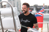Ings discusses roller-coaster journey