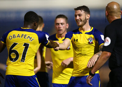 Match Preview: Southend vs Saints