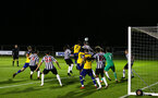 NEWCASTLE, ENGLAND - SEPTEMBER 14: during the U23's PL2 match between Newcastle United and Southampton FC pictured at Northumberland County FA ground on September 14, 2018 in Southampton, England. (Photo by James Bridle - Southampton FC/Southampton FC via Getty Images)