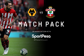 Match Pack: Wolves vs Saints