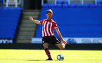 SOUTHAMPTON, ENGLAND - SEPTEMBER 29: Thomas OÕConnor (middle) during a PL2 U23s match where Reading FC play Southampton FC at Madjeski Stadium on September 29, 2018 in Reading, England. (Photo by James Bridle - Southampton FC/Southampton FC via Getty Images) SOUTHAMPTON, ENGLAND - SEPTEMBER 29: Thomas O'Connor (middle) during a PL2 U23s match where Reading FC play Southampton FC at Madjeski Stadium on September 29, 2018 in Reading, England. (Photo by James Bridle - Southampton FC/Southampton FC via Getty Images)