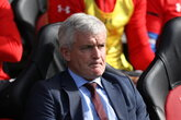 Video: Hughes on Chelsea defeat