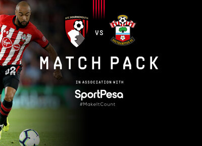 Match Pack: Bournemouth vs Saints
