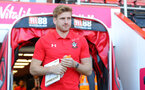 BOURNEMOUTH, ENGLAND - OCTOBER 20: Stuart Armstrong of Southampton ahead of the Premier League match between AFC Bournemouth and Southampton FC at Vitality Stadium on October 20, 2018 in Bournemouth, United Kingdom. (Photo by Matt Watson/Southampton FC via Getty Images)