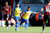 90 in 90: AFC Bournemouth 0-0 Saints