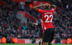 SOUTHAMPTON, ENGLAND - OCTOBER 27: Nathan Redmond of Southampton during the Premier League match between Southampton FC and Newcastle United at St Mary's Stadium on October 27, 2018 in Southampton, United Kingdom. (Photo by Matt Watson/Southampton FC via Getty Images)