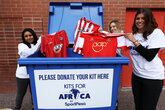 Last chance to donate to Kits for Africa