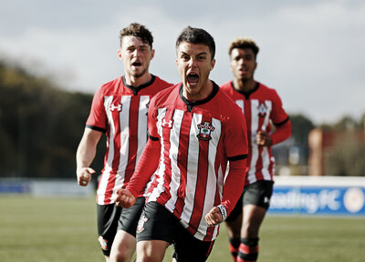 Young Saints draw Rotherham in FA Youth Cup