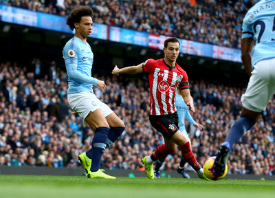 90 in 90: Manchester City 6-1 Saints