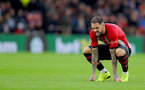 SOUTHAMPTON, ENGLAND - NOVEMBER 10: Danny Ings of Southampton during the Premier League match between Southampton FC and Watford FC at St Mary's Stadium on November 10, 2018 in Southampton, United Kingdom. (Photo by Matt Watson/Southampton FC via Getty Images)