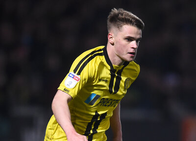 Loan Watch: Hesketh impresses again for Burton