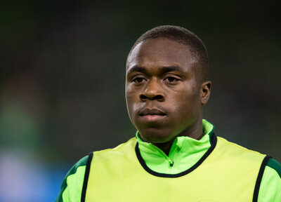Obafemi: I'm very proud