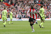On This Day: Saints survive on final day