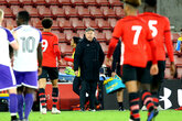 Hardyman pleased with young Saints' response