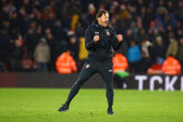 Video: Hasenhüttl reflects on Arsenal win