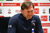 Press conference (part two): Hasenhüttl ahead of Huddersfield