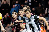 Loan Watch: Important win for Jones's St Mirren