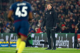 Video: Hasenhüttl reflects on home disappointment
