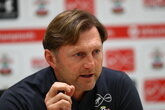 Press conference (part two): Hasenhüttl pre-City