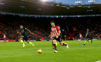 SOUTHAMPTON, ENGLAND - DECEMBER 30:  Shane Long during the Premier League match between Southampton FC and Manchester City at St Mary's Stadium on December 30, 2018 in Southampton, United Kingdom. (Photo by Matt Watson/Southampton FC via Getty Images)