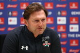 Press conference (part two): Hasenhüttl ahead of Derby