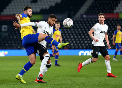 90 in 90: Derby County 2-2 Saints