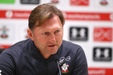 Press conference (part one): Hasenhüttl looks ahead to Everton clash