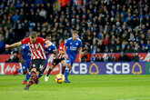 90 in 90: Leicester 1-2 Saints