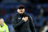 Hasenhüttl aims to make fans proud