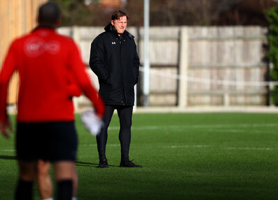 Hasenhüttl focused on Derby