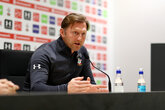 Press conference (part two): Hasenhüttl previews Palace