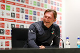 Hasenhüttl's press conference round-up