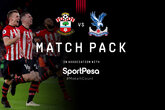 Match Pack: Saints vs Crystal Palace